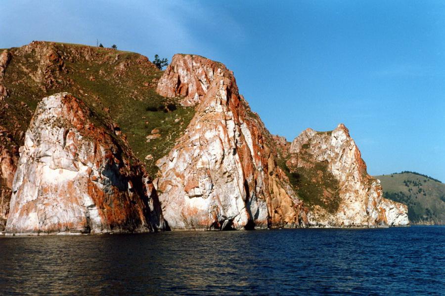 Байкал проект иркутск